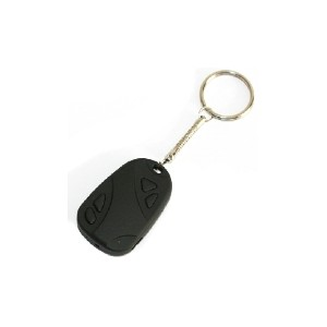 4 GB Key Chain Ring spy Camera